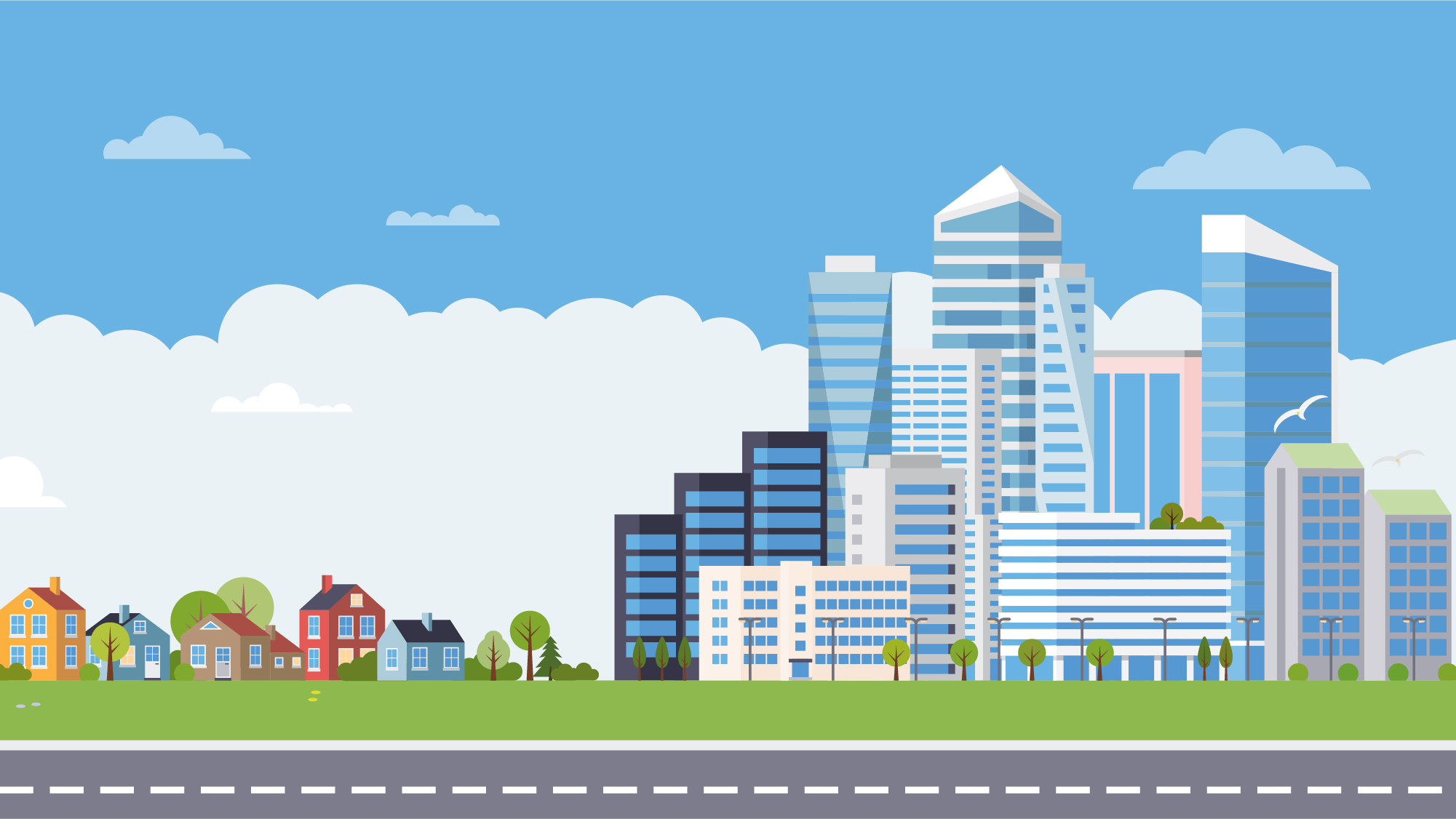 Demystifying Urban vs. Rural