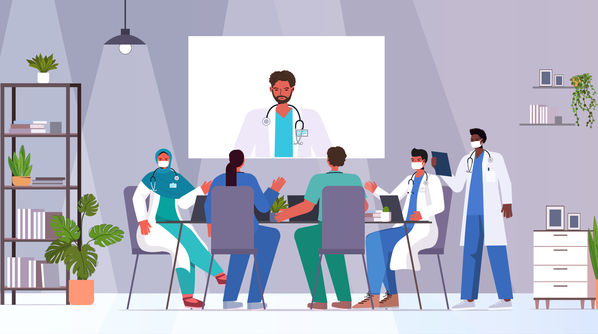 Differentiating Among Medical Practice Settings