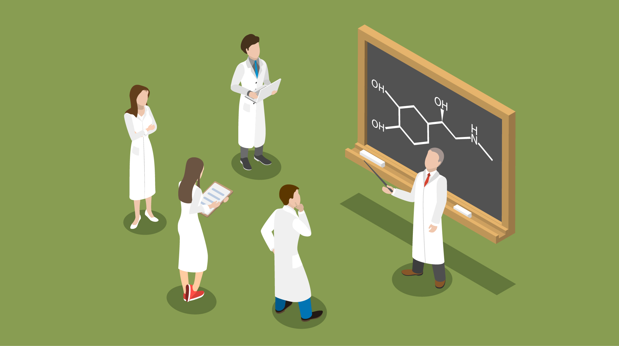 Physician Mentorship Why Its Important