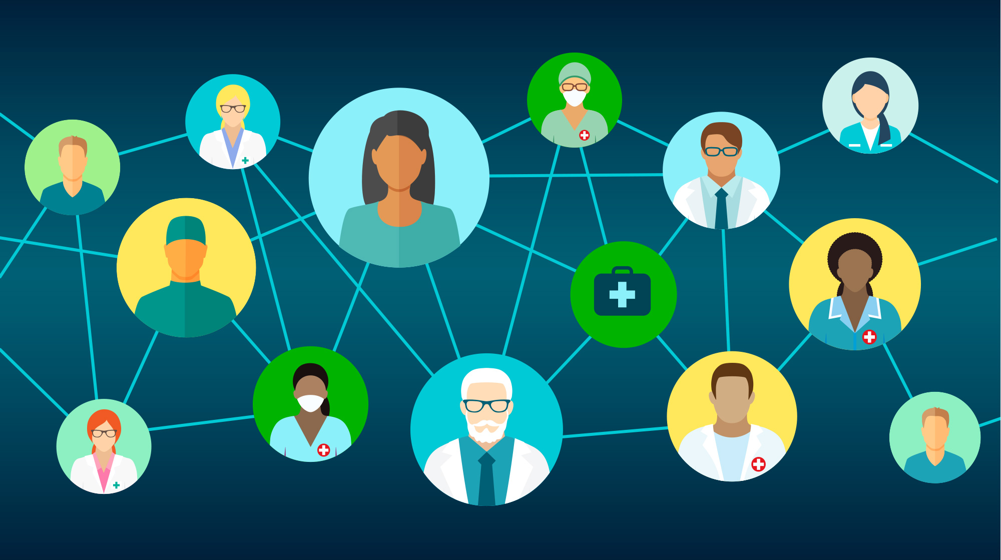 Maximizing Medical Meeting Networking Opportunities